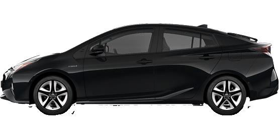 Prius FLIPPED